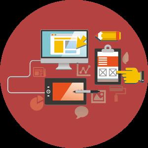 اكسروت لخدمات الديجيتال الذكية ico web tasarimi